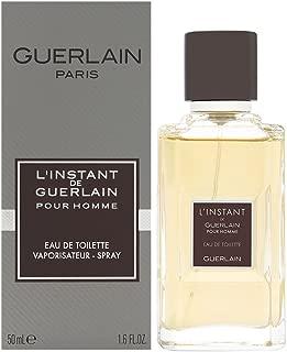 Guerlain L'Instant De Guerlain Pour Homme Eau De Toilette Spray (New Version) 50ml/1.6oz