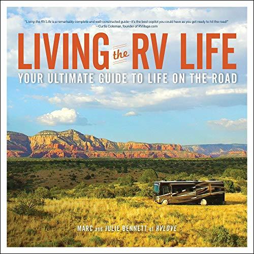 Living the RV Life cover art