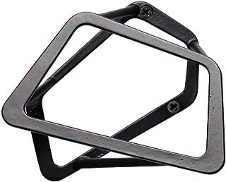 naft(ナフト) コートハンガー ブラック Sサイズ