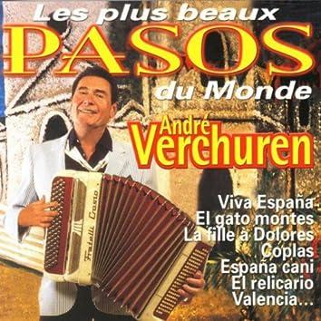 Les Plus Beaux Paso Du Monde