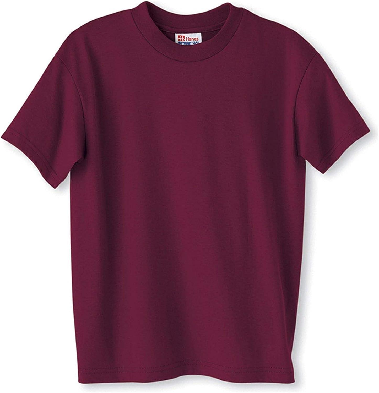 Youth 5.2 oz., 50/50 EcoSmart T-Shirt