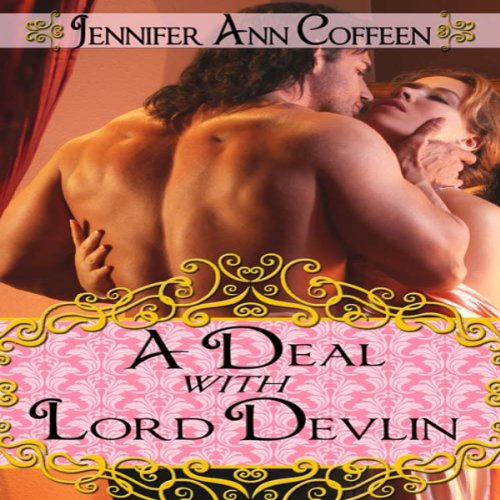 A Deal with Lord Devlin  By  cover art