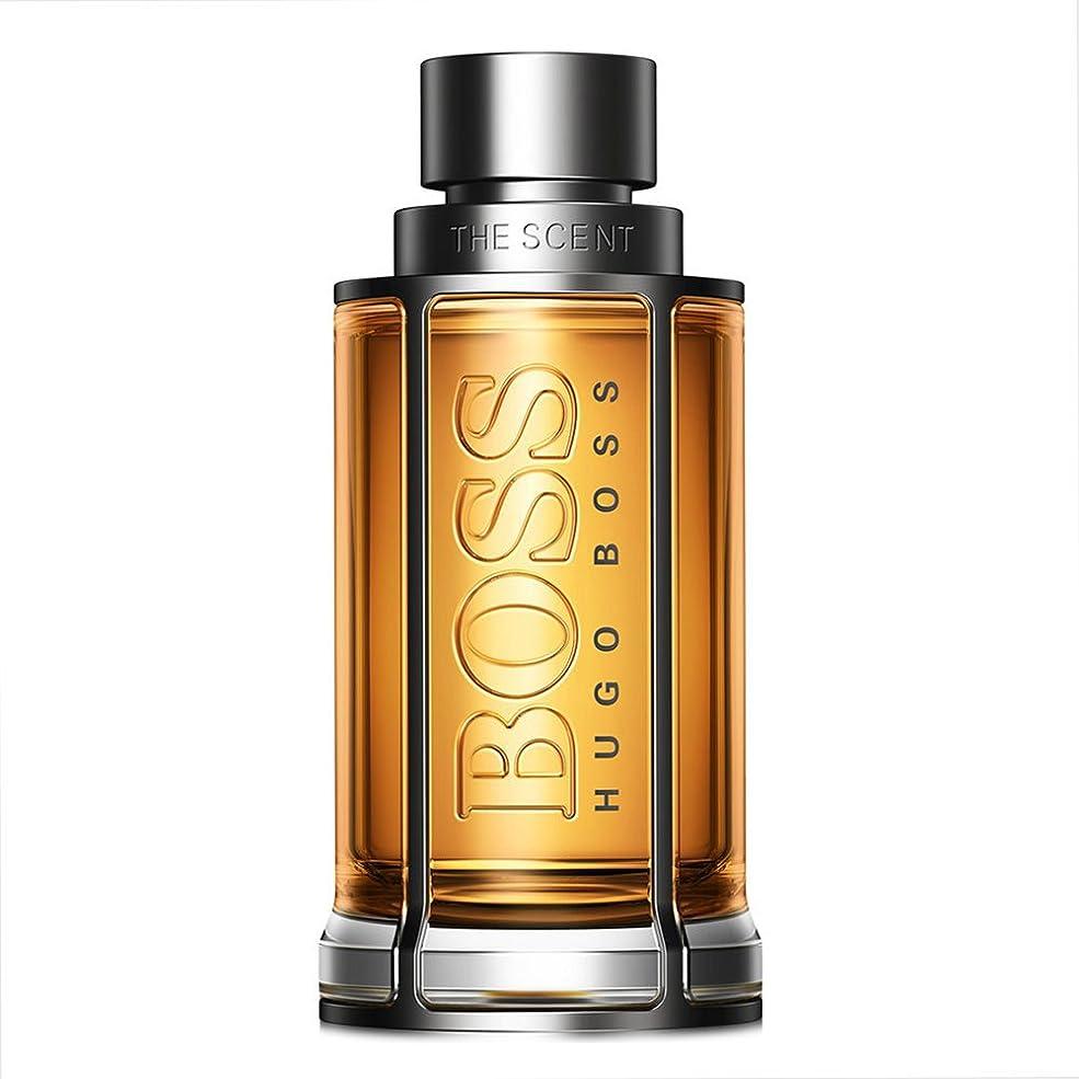 ぶどう刺すプラグ[Hugo Boss] Boss The Scent 100 ml EDT SP