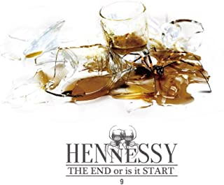 THE END or is it START
