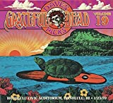 Grateful Dead DAVE'S PICKS VOLUME 19: HONOLULU CIVIC AUDITORIUM, HI 1/23/70 - SOLD OUT