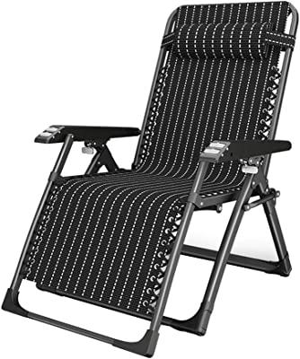 Amazon.com: Bonnlo Infinity Silla de gravedad cero, sillas ...
