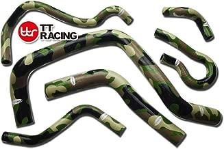 Silicone Radiator Hose Kit for Honda Civic B-Series Type R DC2 B16A B16B EK EG