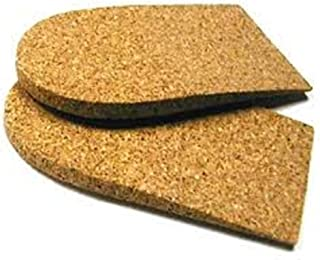 Cork Heel Lift, Men's Medium 5mm (3/16