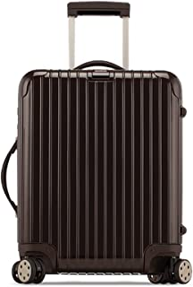 Rimowa Salsa Deluxe-Cabin Multiwheel, Brown, One Size
