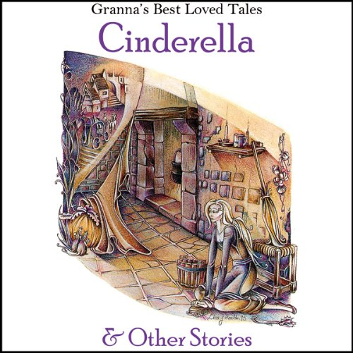 Cinderella & Other Stories cover art