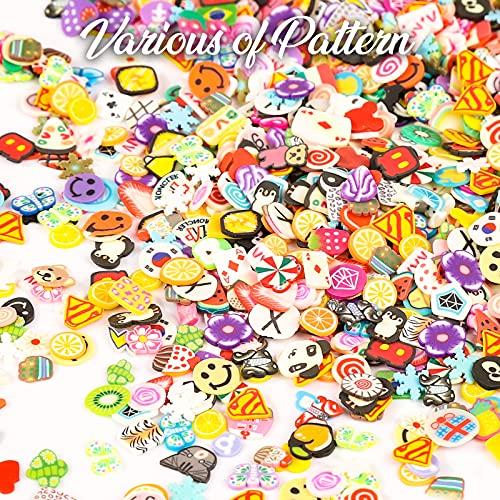 3d nail charms wholesale _image0
