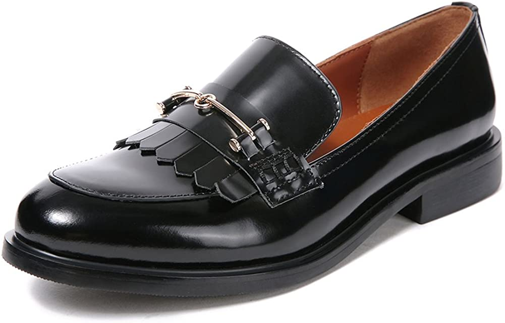 Darco Gianni Womens Loafers Leather Casual 激安価格と即納で通信販売 Work 定価の67%OFF Office Flat Sc