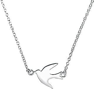Best tiny bird necklace Reviews