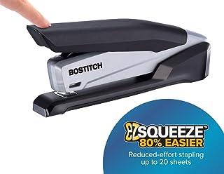 Bostitch Office Executive Stapler – 3 in 1 Stapler – One Finger, No Effort,..