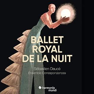 Digital Booklet: Ballet Royal de la Nuit