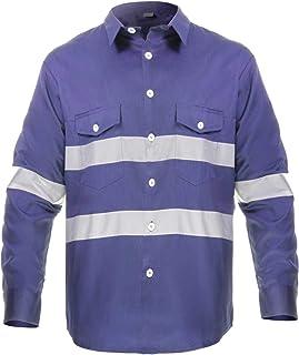 Aykrm Hi Vis V Neck Shirts