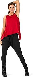 Natalie Dancewear Adult Harem Pants N8639
