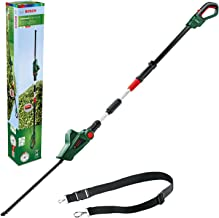 Bosch 06008B3001 Cordless Telescopic Hedge cutter Universal Hedge Pole 18 (18 Volt System, in Box)