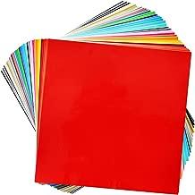 GLOBAK Adhesive Backed Vinyl Sheets 12
