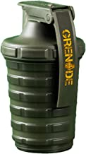 Grenade Shaker with Grenade Capsule Storage Facility Army Green Estimated Price : £ 8,99