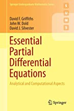 Best essential partial differential equations Reviews