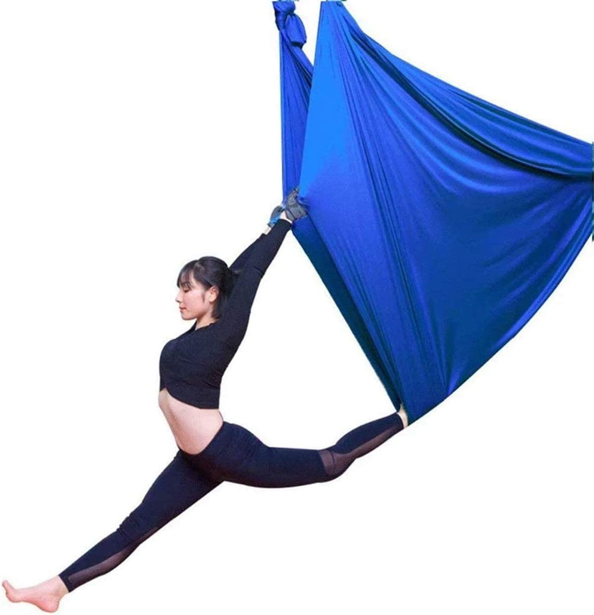 LHHL Aerial Yoga Sale item Swing for Ham Special price for a limited time Kids Therapy Adults Sensory