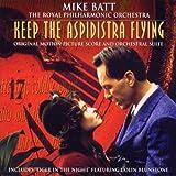 Keep the Aspidistra Flying [M.