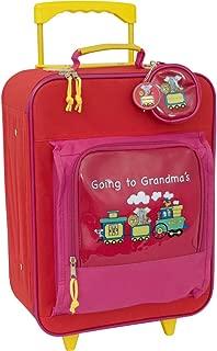 Luggage Children's Going to Grandma's Wheeled Upright