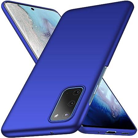 Ornarto Hülle Für Samsung S20 Ultra Ultra Dünn Schlank Elektronik