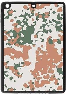 Desconocido Generic Usar comoPara Mujeres Teléfono Carcasa Rígida De Plástico Impresión Camo 2 Abstracto Apple iPad Mini 1...