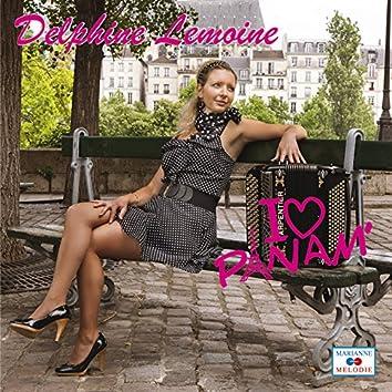 I Love Panam'