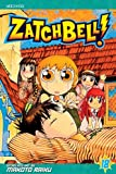 Zatch Bell!: v. 18 (Zatch Bell (Graphic Novels))