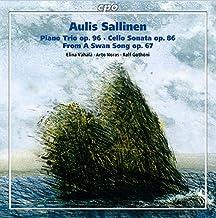 Piano Trio Cello Sonata