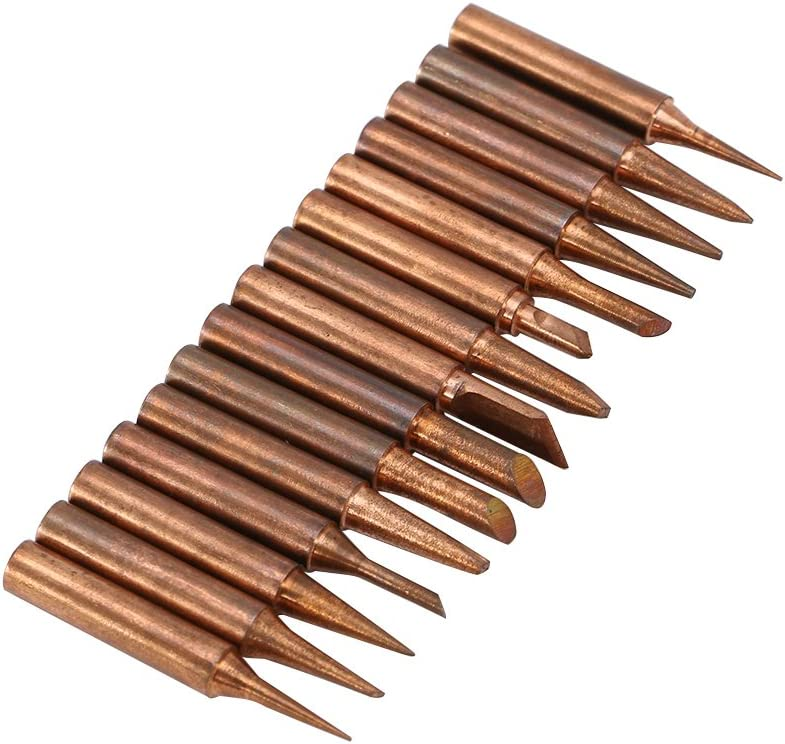 900M-T price Series Pure Copper Replaceable Solder Set Iron Low Opening large release sale T Tips