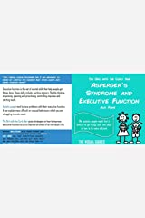 Asperger's Syndrome and Executive Function: by the girl with the curly hair (The Visual Guides Book 16) Kindle Edition