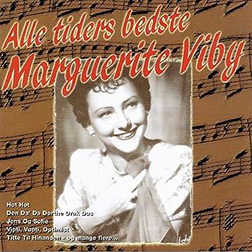 Alle tiders bedste Marguerite Viby