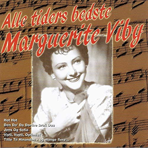 Marguerite Viby