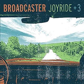 Joyride +3