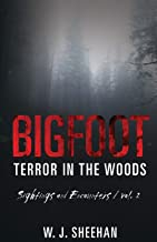 william sheehan bigfoot