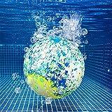 Juguetes para la piscina, balón de playa de 9 pulgadas, globos...
