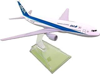 飛行機 模型 全日空 ANA ボーイング 777 Inspiration of Japan 合金製 完成品 B777 プレーンおもちゃ 1/400 日本航空 エアバス 旅客機 M04
