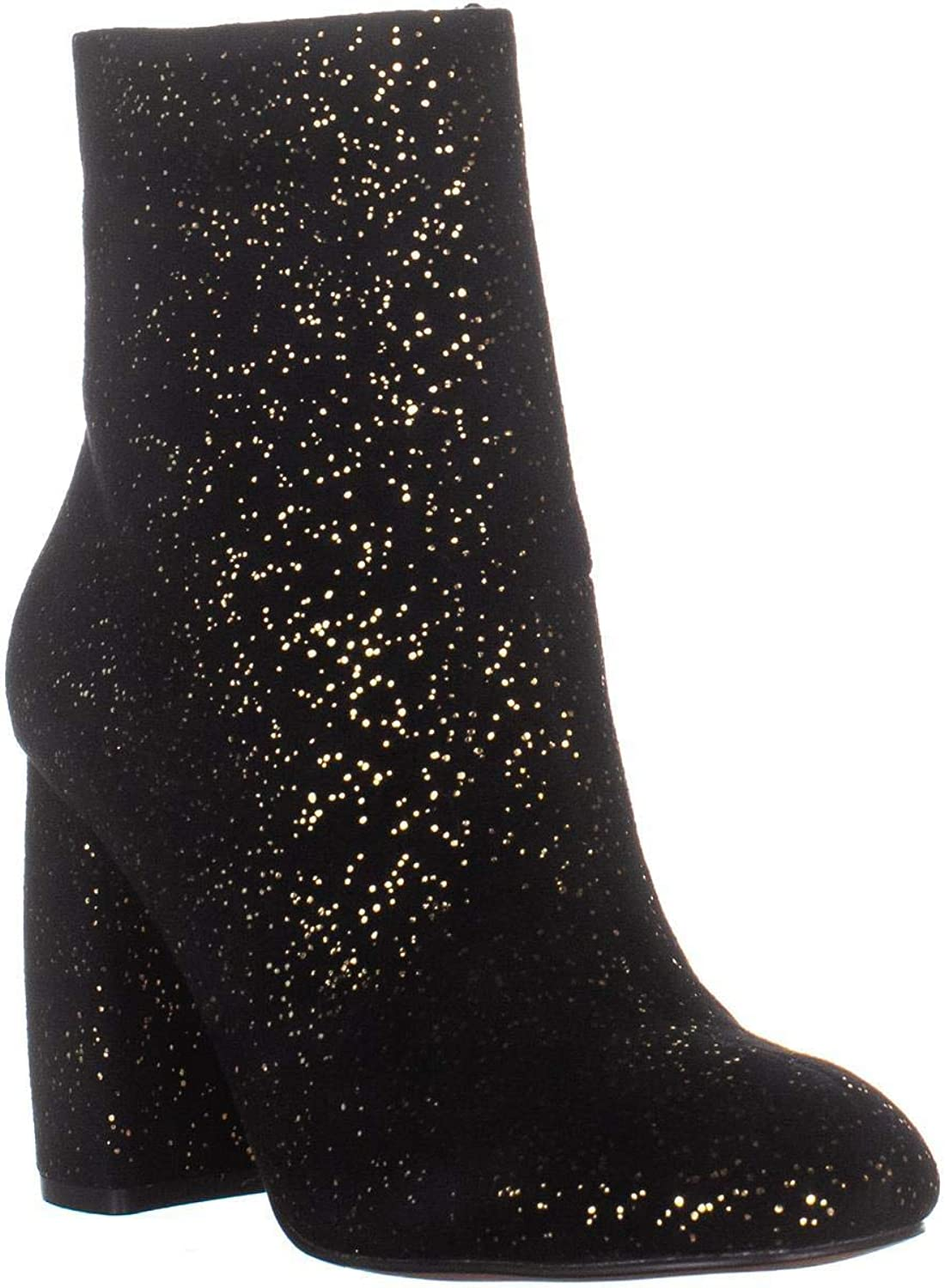 Nanette Lepore Lilly Akle Boots, Black
