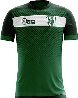 Airosportswear 2019-2020 Palmeiras Home Concept Football Soccer T-Shirt Jersey - Baby