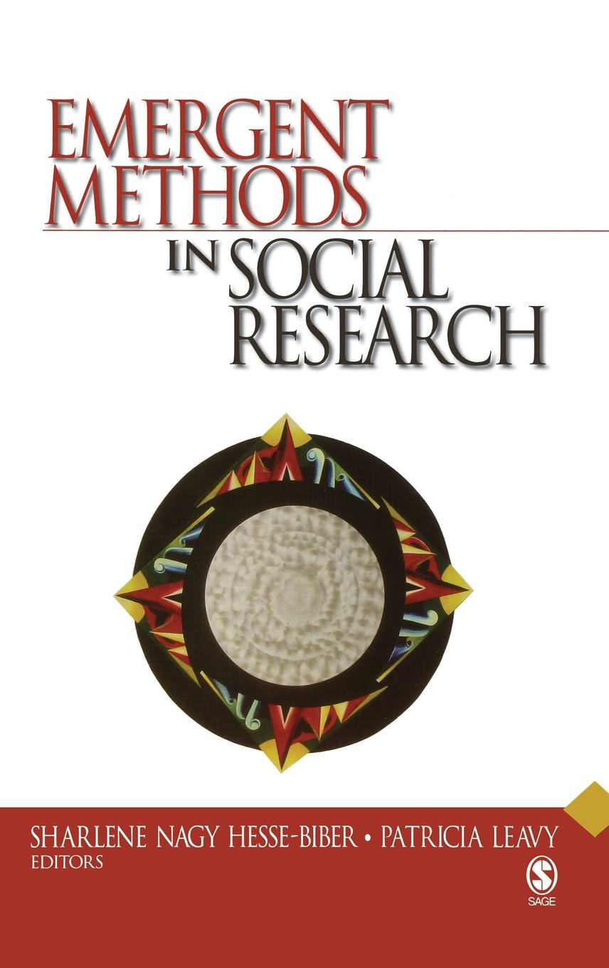 Image OfEmergent Methods In Social Research
