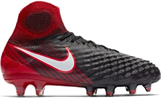 Best nike magista black and red Reviews