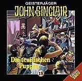 John Sinclair Edition 2000 – Folge 18 – Die teuflischen Puppen