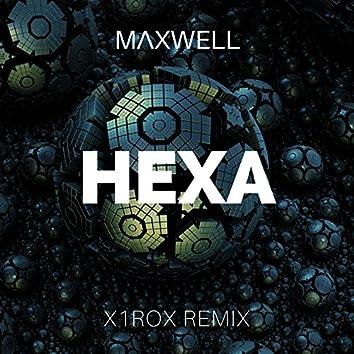 Hexa (x1rox Remix)