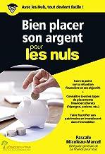 Livres Bien placer son argent pour les Nuls, poche PDF