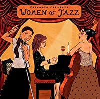 Putumayo Presents: Women of Jazz by Various Artists (2008-10-28)