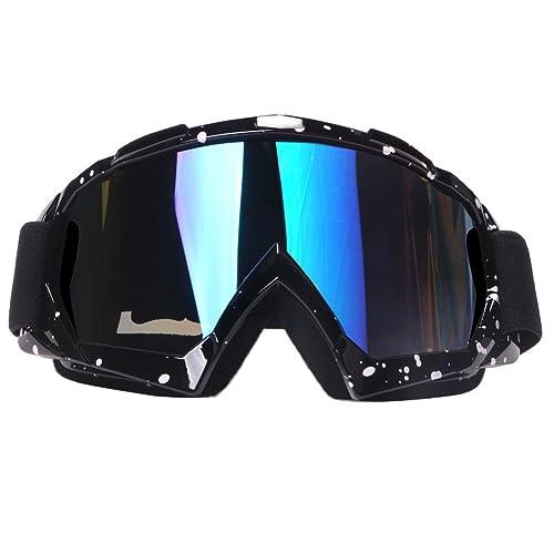 Mountain Bike Goggles Amazon Co Uk